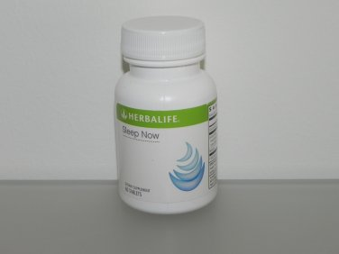 Herbalife Sleep Now with Melatonin Fresh exp 3/2018 or better