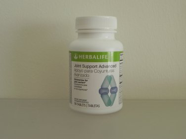 Herbalife Joint Support Advanced Glucosamine with Herbs Fresh exp 10/2018 or better