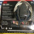 3M 65023QLHA1C Pro Multi-Purpose Respirator with Quick Latch + Filter - M - New