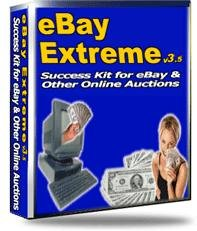 **EBAY EXTREME SUCCESS KIT**