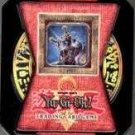Yu-Gi-Oh Holiday Tin (Box) Total Defense Shogun (2004) (Red)