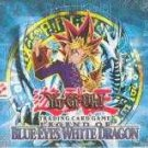 Yu-Gi-Oh Blue Eyes White Dragon Unlimited Booster Box