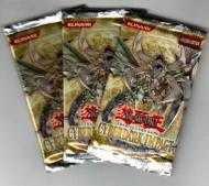 Yu-Gi-Oh Cyberdark Impact Booster Pack