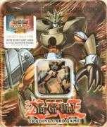 Yu-Gi-Oh Holiday Tin (Box) GX Elemental Hero Grand Neos (2007)