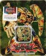 Yu-Gi-Oh Holiday Tin (Box) Elemental Hero Plasma Vice (2007)