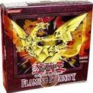 Yu-Gi-Oh Flaming Eternity Unlimited Booster Box