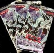 Yu-Gi-Oh Gladiator's Assault Booster Pack