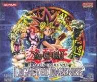 Yu-Gi-Oh Legacy of Darkness 1st Edition 24 Pack Booster Box