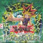 Yu-Gi-Oh Magic Ruler Unlimited 20 pack Blister Box
