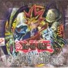 Yu-Gi-Oh Metal Raiders Unlimited Booster Box