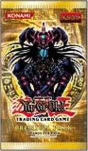 Yu-Gi-Oh Premium Pack Booster Pack