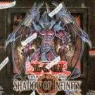 Yu-Gi-Oh Shadow of Infinity Unlimited Booster Box
