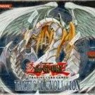 Yu-Gi-Oh Tactical Evolution Booster Box