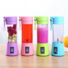 Portable Blender Fruit Juicer Vegetable Juice Mixer Smoothie Maker Rechargeable