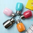 Mini Water Bottle Thermos Stainless Steel CUTE Coffee Flask Travel Drink Cup Mug