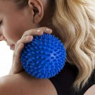 Spiky Massage Ball Muscle Trigger Point Relaxation For Hand Foot Pelvic Exercise