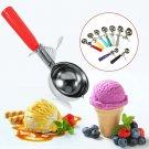 Ice Cream Scoop Spoon Stainless Steel Fruit Icecream Ball Kitchen Accessories
