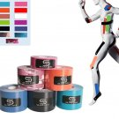 Elastic Sports Kinesiology Tape Athletic Muscle Support Therapeutic Roll Physio