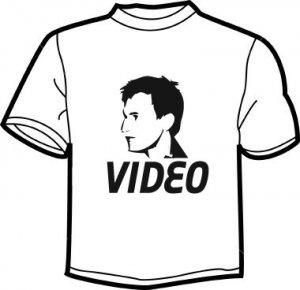 Bernard Vidoe T Shirt
