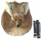 FOX MASK HEAD SPORRAN