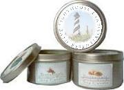 Eucalyptus & Spearmint Soy Candle