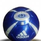ADIDAS EURO 2004 ROTIERO BLUE FOOTBALL SOCCER | FIFA OFFICIAL MATCH BALL NO.5