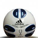 ADIDAS SUPER CUP SOCCER BALL | FIFA APPROVED MATCH BALL | EUFA MONACO 2009 |NO.5