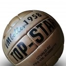 THE TOP STAR VM BALLOON | CLASSIC MATCH BALL | LEATHER SOCCER BALL | WC-1958