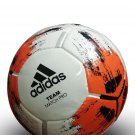 NEW ADIDAS TEAM MATCH PRO RED SOCCER FOOTBALL | OFFICIAL MATCH BALL | No.5