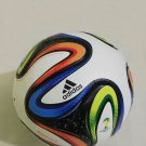 Adidas Brazuca Football | Official Match Ball | World Cup 2014 Soccer | No.5