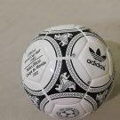 Adidas Etrusco Unico Ballon Coupe Du Munde   FIFA World Cup Match Ball 1990