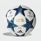 ADIDAS UEFA CHAMPIONS LEAGUE FINALE CARDIFF OFFICIAL SOCCER MATCH BALL 2017
