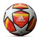 ADIDAS OFFICIAL MATCH BALL | FINALE 19 MADRID SOCCER BALL | FOOTBALL | BALLOON