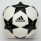 ADIDAS CHAMPIONS FINALE | BLACK STAR OFFICIAL MATCH BALL | FIFA 2003 | No.5