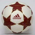 ADIDAS FINALE CHAMPIONS LEAGUE BALL | RED STAR FOOTBALL | FIFA APPROVED 2005