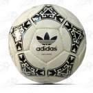 ADIDAS AZTECA 86 | ORIGINAL LEATHER SOCCER | OFFICIAL MATCH BALL | FIFA APPROVED