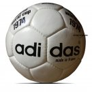 ADIDAS CHILE DURLAST ORIGINAL LEATHER ® OFFICIAL MATCH BALL FIFA 1974