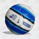 Super RARE Nike T90 Aerow ll | Premier league Official Match Ball | Blue ball No.5 l OMB