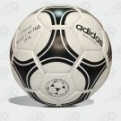 Adidas Tango Durlast ® | Original Leather Football | Official World Cup Soccer 1978