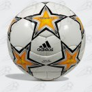 Rare Adidas Finale OMB Soccer | UEFA Champions League 2007/08 Football | No.5