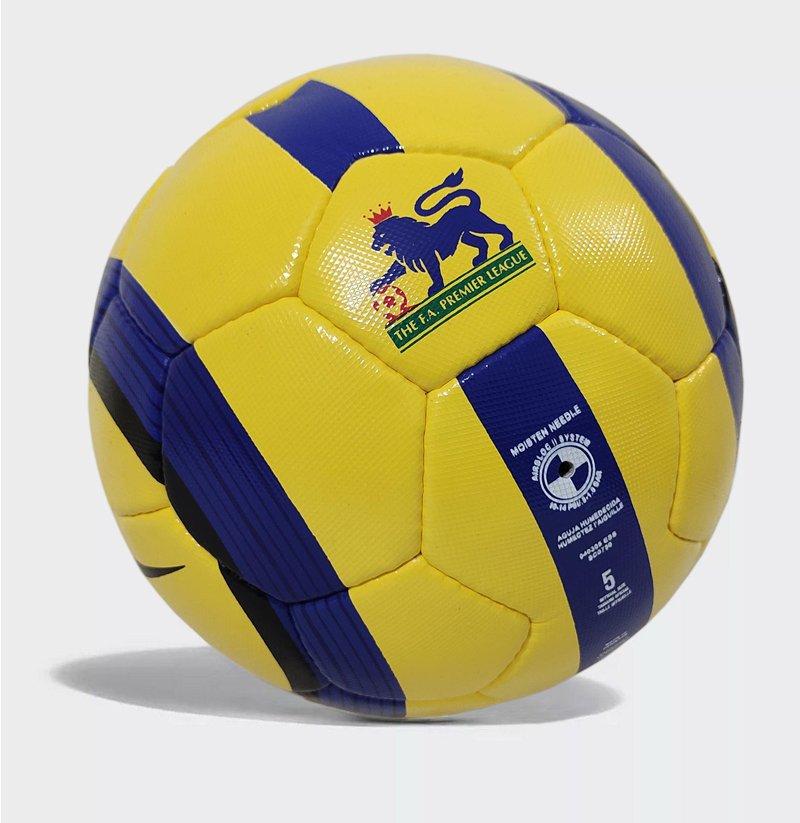 T90 Aerow l Nike Super Rare Football   Premier league Soccer Ball   OMB 2005/06