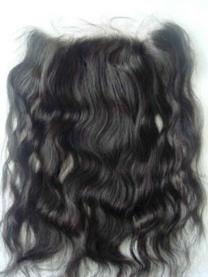 Indian Lace Frontal