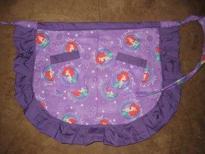 Disney Little Mermaid Apron