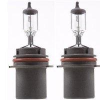 Sylvania Replacement Headlight Bulbs- 9007