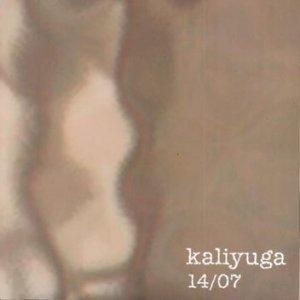 Kaliyuga - '14/07' - Child in Cage