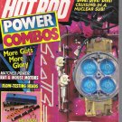 HOT ROD  FEBRUARY 1989 back issue