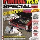 PONTIAC TECH SPECIAL... SUMMER 2000.