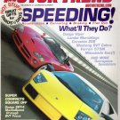 MOTOR TREND.. JUNE 2003 ISSUE