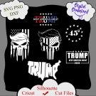 Trump SVG, Trump 2020 SVG, Make Liberals Cry Again SVG, Keep America Great Svg