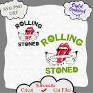 Rolling Stoned Svg, Cannabis design Png, Medical Marijuana, Blunt Joint, Pot Stoned, Smoking